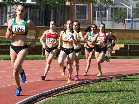 Palafrugell aplaça el XXVIII Míting d'Atletisme al 2021