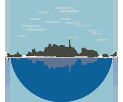 L'Associació Amics de les Illes Formigues presenta un vídeo sobre l'entorn de les Illes Formigues.