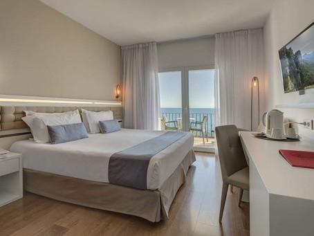 """Hotels de les marques""""Petits Grans Hotels de Catalunya"""" i 'Costa Brava Hotels'obren a finals de maig"""