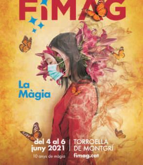 10è aniversari del FIMAG: del 4 al 6 de juny