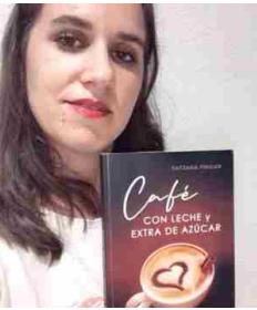 Tatjana Frigar - Café con Leche y extra de azúcar