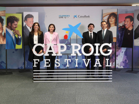 El festival de cap roig es consolida com l'esdeveniment musical de referència al sud d'europa
