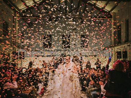 Més de 1.200 persones assisteixen durant tot el cap de setmana al Costa Brava Wedding Day