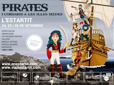 Aquest any va de dones pirates!