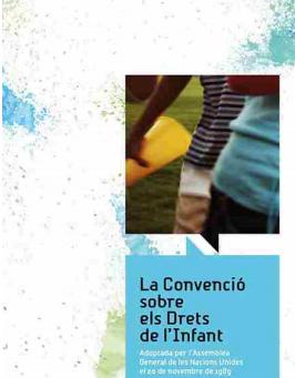 L'Ajuntament dona suport al Dia Universal de la Infància