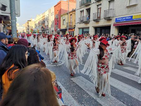 El Carnaval de Palamós 2020 inclou novetats en el seu programa