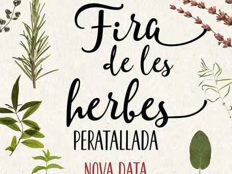 La crisi del coronavirus força l'Ajuntament de Forallac a suspendre la Fira de les Herbes de Peratal