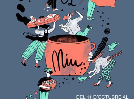 """22a edició de les jornades gastronòmiques """"Es Niu"""""""