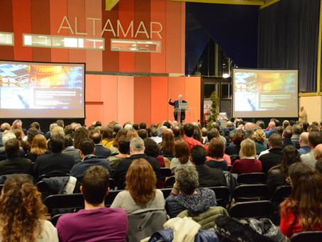 La innovació serà l'eix central del segon Congrés d'Emprenedoria Alta Mar de Calonge i Sant