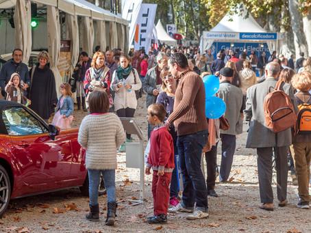 El Baix Empordà serà present a la Fira de Mostres de Girona amb 33 empreses