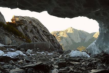 cerro La Paloma, La Junta, Valle de Cochamó