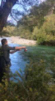 pesca valle de cochmó