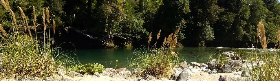 Río Cochamó
