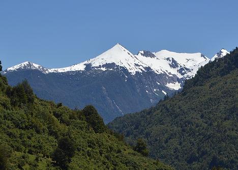 Trekking Valle Este, Cochamó