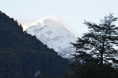 valle cochamó