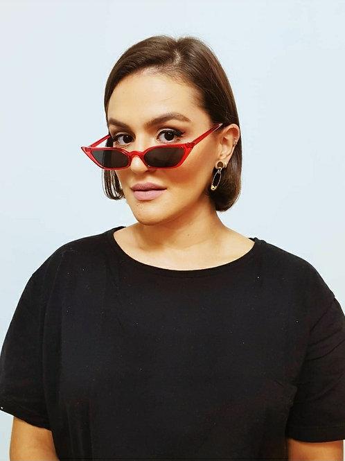 Óculos mini acrílico