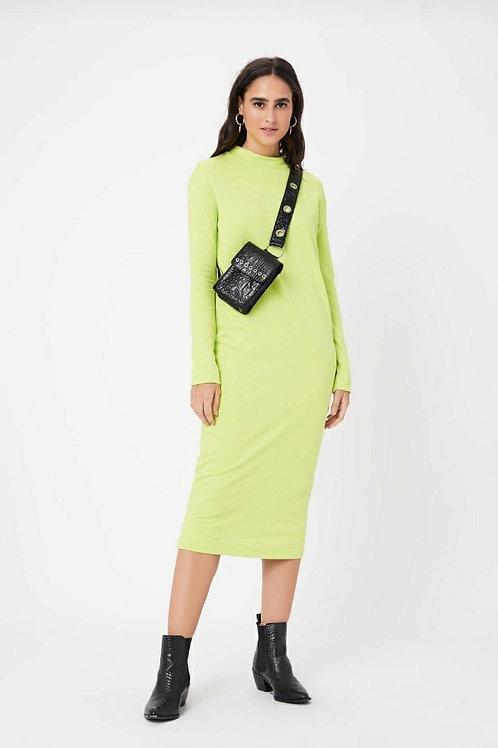Moletom Dress Neon
