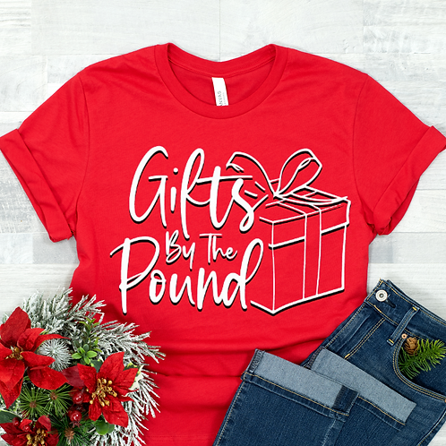 Gifts By The Pound