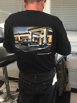 Nostalgic T-Shirts for sale!
