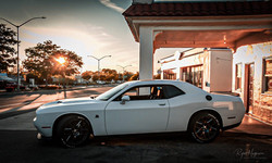 Challenger shot by our friend Ryan. Click to see more from him!