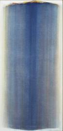 Bild - Blau/Transparent