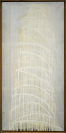 Bild - Dripping Turm Weiß