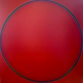 Bild - Corona Rot