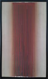 Bild - Running Rot Grau