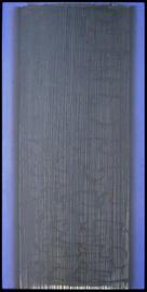Netzbild - Schwarz über Blau