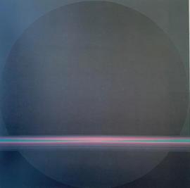 Bild - Schlitzkreis Rot