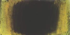 Gouache - Schleierbild