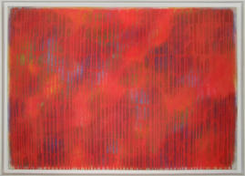 Bild - Dripping Rot