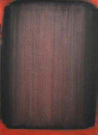 Bild - Schwarzer Farbraum auf Rot