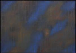 Bild - Drumming Blau