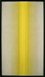 Bild - Running Gelb Gelb