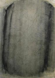 Gouache - Grau Transparent
