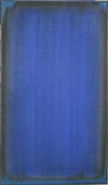 Bild - Blau Transparent