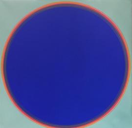 Bild - Corona 72 Blau