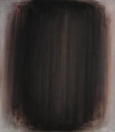 Schleierbild Schwarz