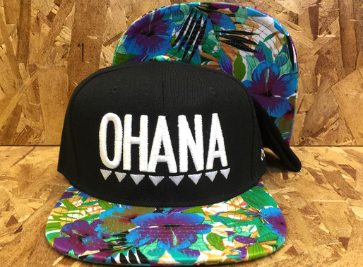 10% Off Our New Snapbacks!