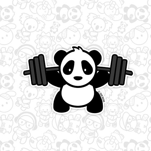 Daquan Workout Sticker