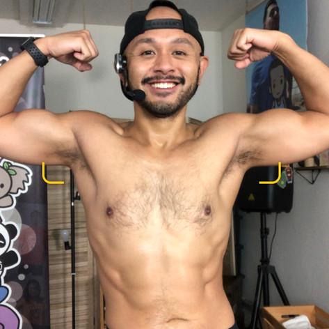 Realistic Fitness Goals