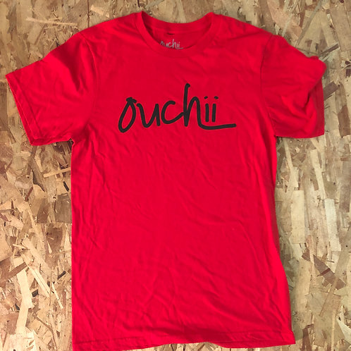 Ouchii Logo Tee
