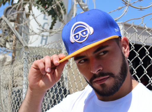 All Snapbacks 20% Off! (This weekend only!)