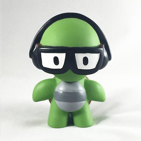 """Dante Collector Vinyl Toy (3"""")"""
