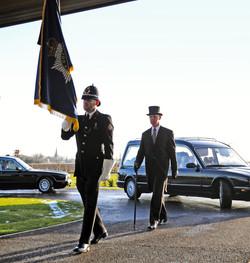 Mr Michael Kenny's Funeral. January 2015.jpg
