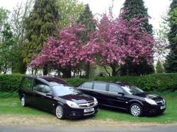 Vauxhall Hearse & Limousine