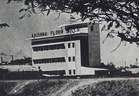The Krishna Group Legacy