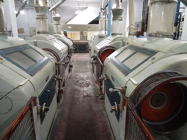 Krishna Roller Mills