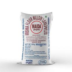 Premium Puff Maida